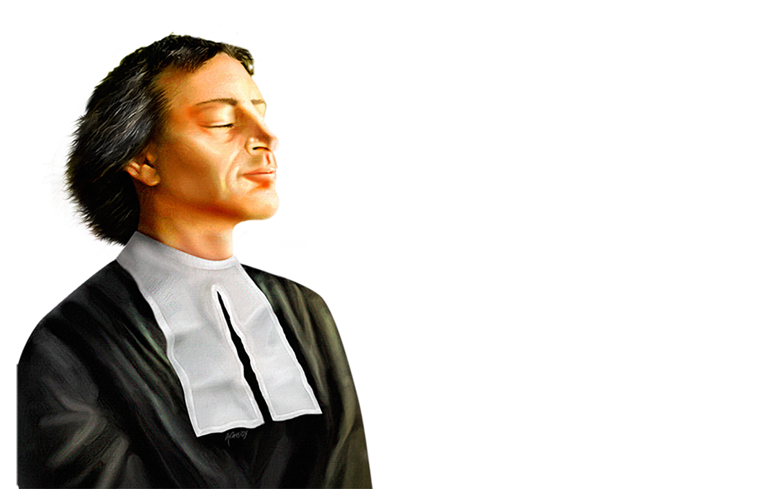 life of st john de la St john baptist de la salle  life, de la salle said that if he had known what his charitable help with those first schoolmasters would have led to, he would.